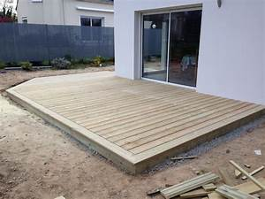pose carrelage sur dalle beton exterieur 4 sfc habitat With pose carrelage sur dalle beton exterieur