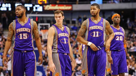 Los angeles lakers @ phoenix suns. Phoenix Suns top priority this offseason: Create an Identity - Bright Side Of The Sun