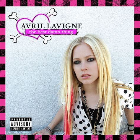The Best Thing Avril Lavigne Avril Lavigne The Best Thing Special Deluxe