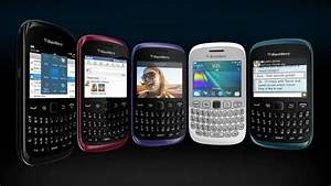 Blackberry Curve 9320 - Official Video