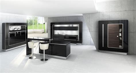 haecker cuisine eurocucina 2010 les cuisines modulaires inspiration