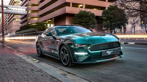 ford mustang bullitt    wallpaper hd car