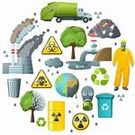 Pollution Environmental Clipart Clip Ambiental Heavy Issue