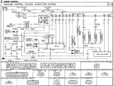 2000 miata engine diagram downloaddescargar