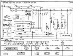 2003 Mazda Miata Wiring Diagram
