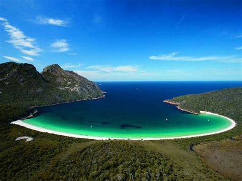 Wineglass Bay Tasmania See You When I Get There