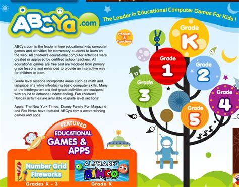 10 free teaching resource websites 991 | 1ABCya