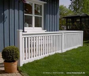 terrassengelander holz kreative ideen fur With garten planen mit flachstahl geländer balkon
