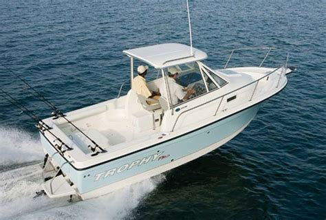 Affordable Fishing Boat Brands by Sports Fishers Five Top Fishing Boats Boats