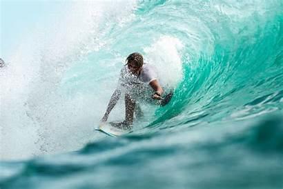 Summer 4k Surfing Unsplash Bali Pixelstalk Indonesia