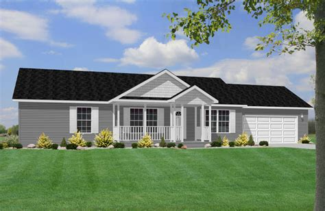 modular home  traditional ranch attleboro ma