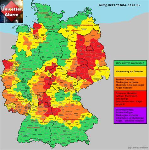 In Deutschland by Heftige Unwetter 252 Ber Deutschland Unwetteralarm Gmbh