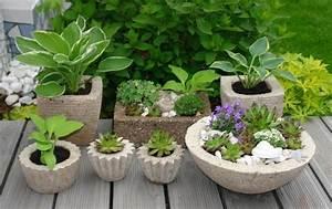 Pflanztröge Aus Beton : pflanztr ge einfach selbstgemacht aus einer zementmischung planters hats and shape ~ Sanjose-hotels-ca.com Haus und Dekorationen