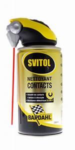 Nettoyant Contact Electrique : svitol nettoyant contact electrique ~ Melissatoandfro.com Idées de Décoration