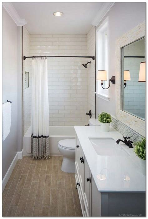 Small Bathroom Makeover Ideas On A Budget by 99 Small Master Bathroom Makeover Ideas On A Budget 27
