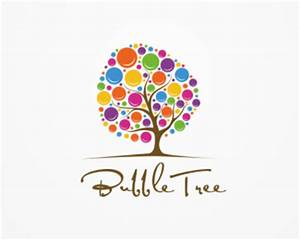15 Creative Tree Logo Design Inspiration 2015/16