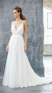 madison james spring 2017 wedding dresses fall in love With simple romantic wedding dresses