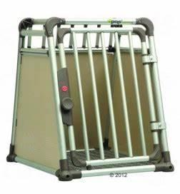 Cage Transport Chien Voiture : cage de transport 4pets comfortline two 4pets avis test prix conso animo ~ Medecine-chirurgie-esthetiques.com Avis de Voitures