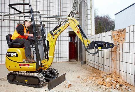 aspen rent  cat   mini excavator rentals