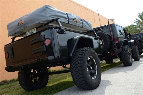 jeep trailer build 1000 images about how to build a jeep trailer on pinterest