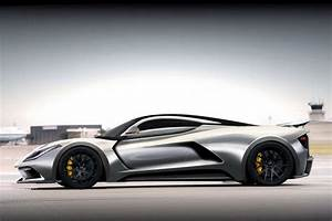 Hennessey, U0026, 39, S, Venom, F5, Hypercar, Could, Break, The, 300, Mph, Barrier