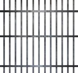 foto de Jail Cell Bars (PSD) Official PSDs