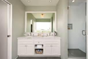white double vanity ideas transitional bathroom simo