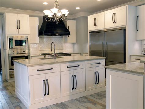 white shaker cabinets with quartz countertops pictures of kitchens with white cabinets and quartz