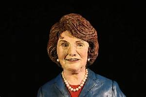 The Laura Harling Gallery - Dianne Feinstein