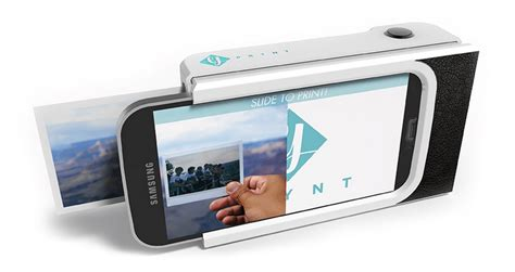 print from android phone new prynt turns smartphones into polaroid
