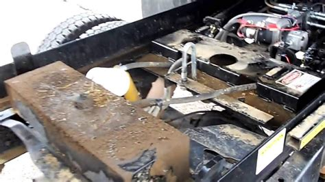 dd  ford    cannonball feeddump bed