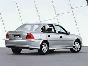 Holden Vectra 32 V6  Photos  Reviews  News  Specs  Buy Car