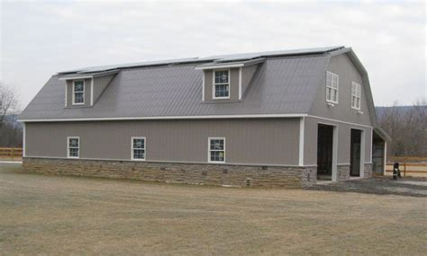 40x60 pole barn oltre 1000 idee su 40x60 pole barn su di