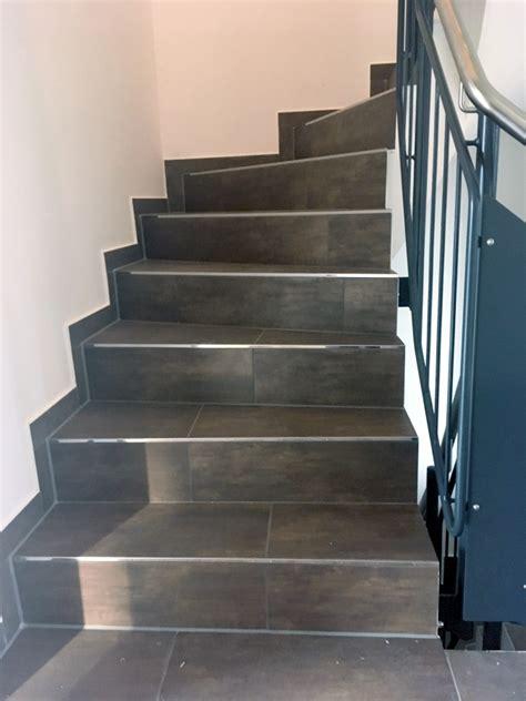 Fliesen Holzoptik Treppe by Fliesen Holzoptik Treppe Fliese Holzoptik