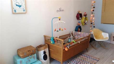 déco chambre de bébé chambre de bébé décoration et aménagement côté maison