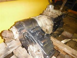 Gm Squarebody Nv4500    205 Transfer Case 5 Speed Manual