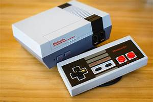 NES Classic will return to stores in 2018 - CNET  Nes