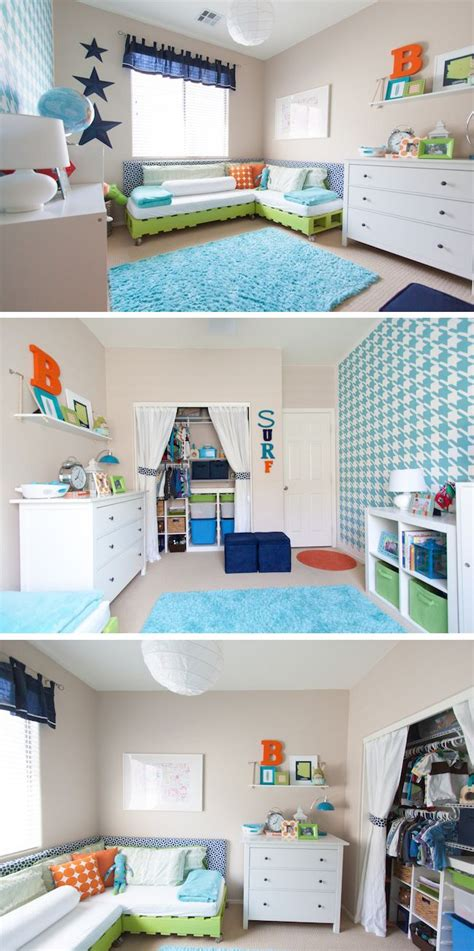 Design Ideas For Toddler Boy Bedroom by 25 Best Ideas About Toddler Boy Bedrooms On