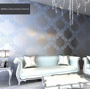 Mirror Effect Wallpaper - WallpaperSafari