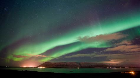 Northern Lights Iceland by Northern Lights Adventure In Westfjords 8 Days 7