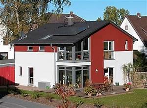 Bodenplatte Preis Qm : fertighaus fertigh user stadthaus idee 9 76 156 69 qm und satteldach als holztafelbau von ~ Indierocktalk.com Haus und Dekorationen