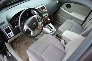 2007 Chevrolet Equinox - Interior Pictures - CarGurus