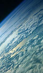 Green Earth Space Smartphone Wallpaper ⋆ GetPhotos