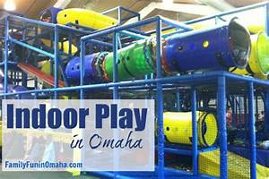 Indoor Playgrounds and Activities in Omaha   Family Fun in ...