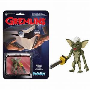 Gremlins ReAction Figures - MightyMega