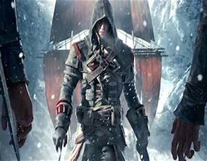 WATCH: 'Assassin's Creed' Goes 'Rogue' In New Gameplay Trailer