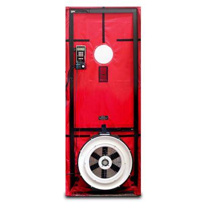 blower door test blower door test laminair certified air flow test balance