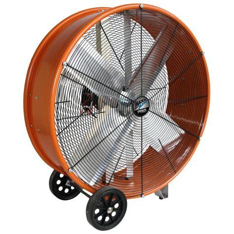 big fan price maxxair 30 in industrial heavy duty 2 speed pro drum fan