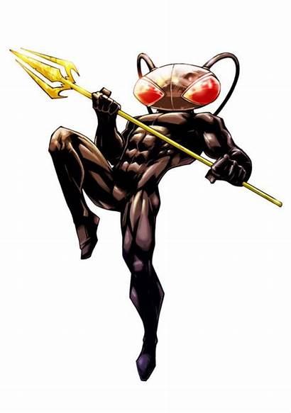 Manta Villains Dc Comics Characters Super Comic