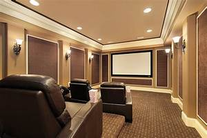 Home, Theater, Lighting, Done, Right